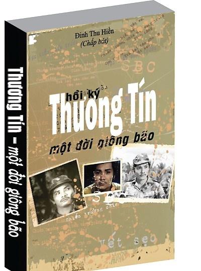 Con trai Thuong Tin: 'Me noi hoi ky cua ba dung su that' hinh anh 1