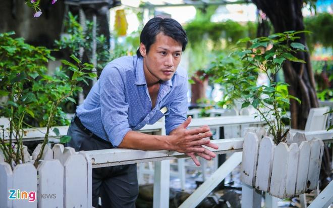 Con trai Thuong Tin: 'Me noi hoi ky cua ba dung su that' hinh anh 2