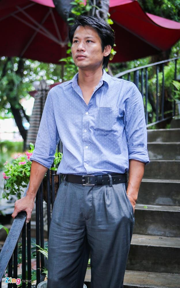 Con trai Thuong Tin: 'Me noi hoi ky cua ba dung su that' hinh anh 3
