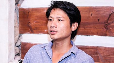 Con trai Thuong Tin: 'Me noi hoi ky cua ba dung su that' hinh anh