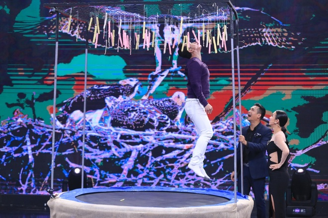 Tran Thanh thang ap dao Anh Duc o game show hinh anh 11