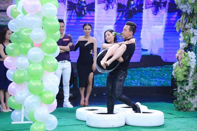 Tran Thanh thang ap dao Anh Duc o game show hinh anh 4
