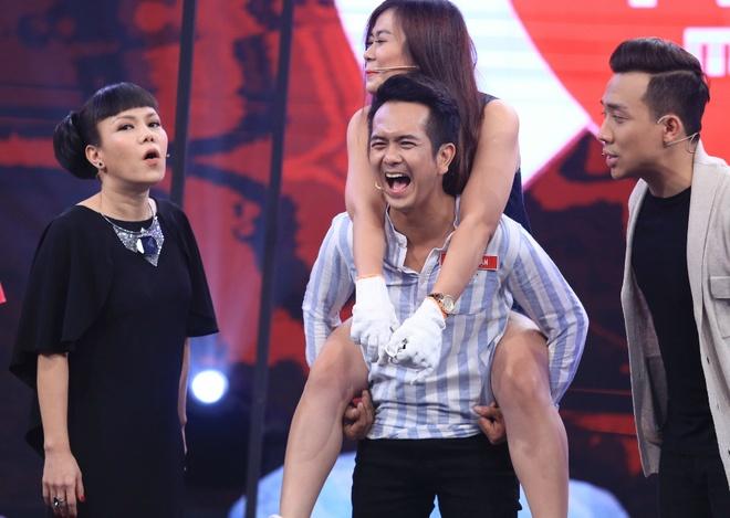 Tran Thanh ne phuc ban linh cua ong xa MC Ngoc Tien hinh anh 8