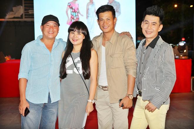 Hoai Linh du ra mat phim Tet cua Khuong Ngoc hinh anh 13