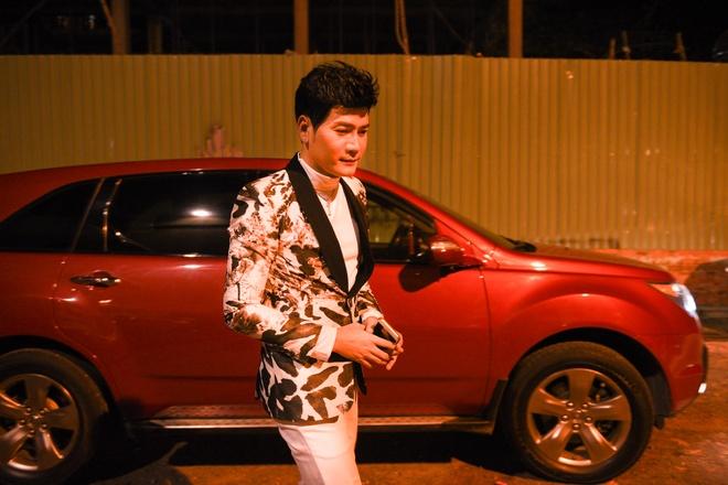 Quach Thanh Danh: Tren xe met, khong co thoi gian de so chet hinh anh 1
