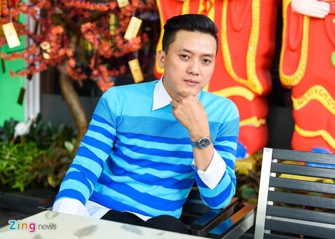 Tinh cach doi lap cua Hoai Linh - Chi Tai trong mat hoc tro hinh anh 3