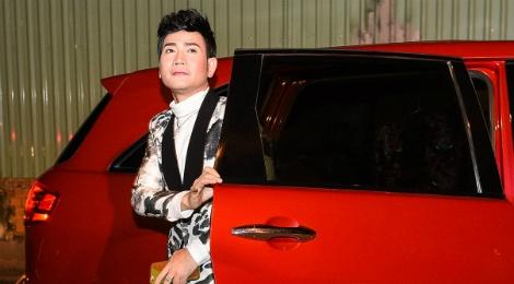 Quach Thanh Danh: Tren xe met, khong co thoi gian de so chet hinh anh