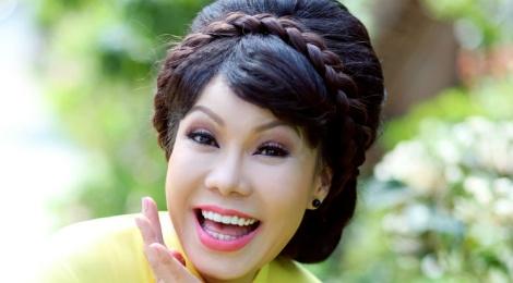 Viet Huong: 'Tet o My vui khong kem Viet Nam' hinh anh