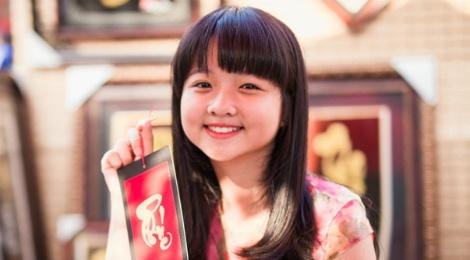 Lam Thanh My mac vay hoa xuong pho xin chu ong do hinh anh