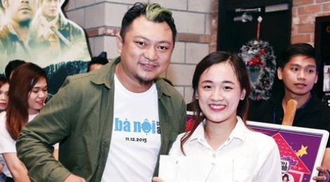 Phan Xi Ne: 'Thanh cong nho dung tren vai nguoi khong lo' hinh anh