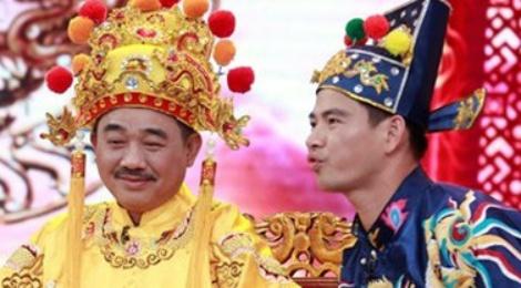 Ngoc Hoang so hai tot do vi doi 'hoa rong' cua Nam Tao hinh anh