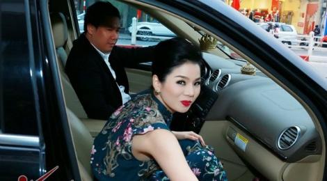 Le Quyen: 'Nhung dan ba da song voi chong toi deu ngoan' hinh anh