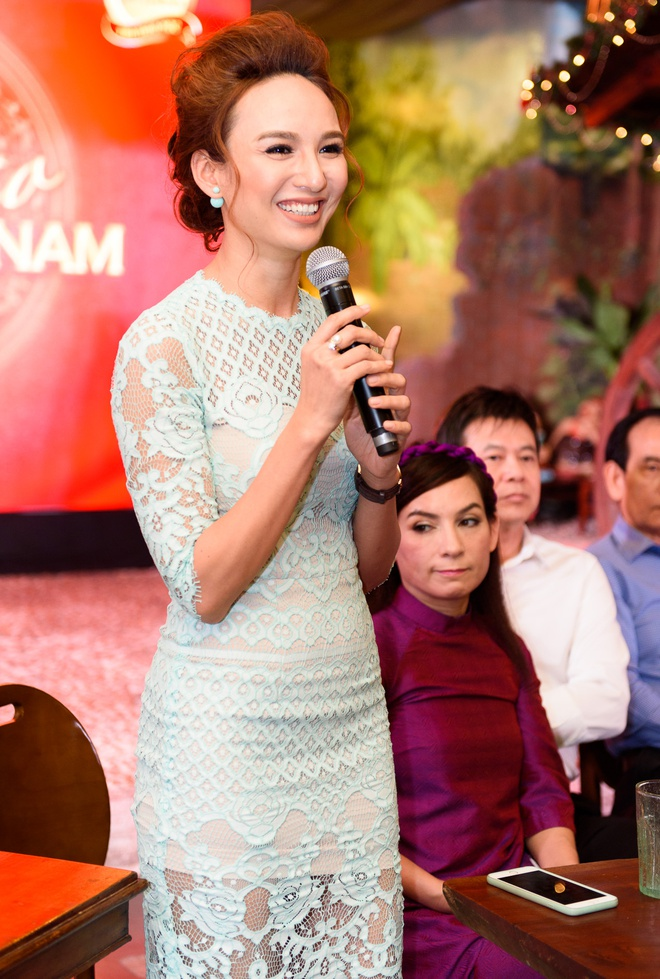 Phi Nhung ru nghe si Thai Chau lap nhom thi hat hinh anh 9