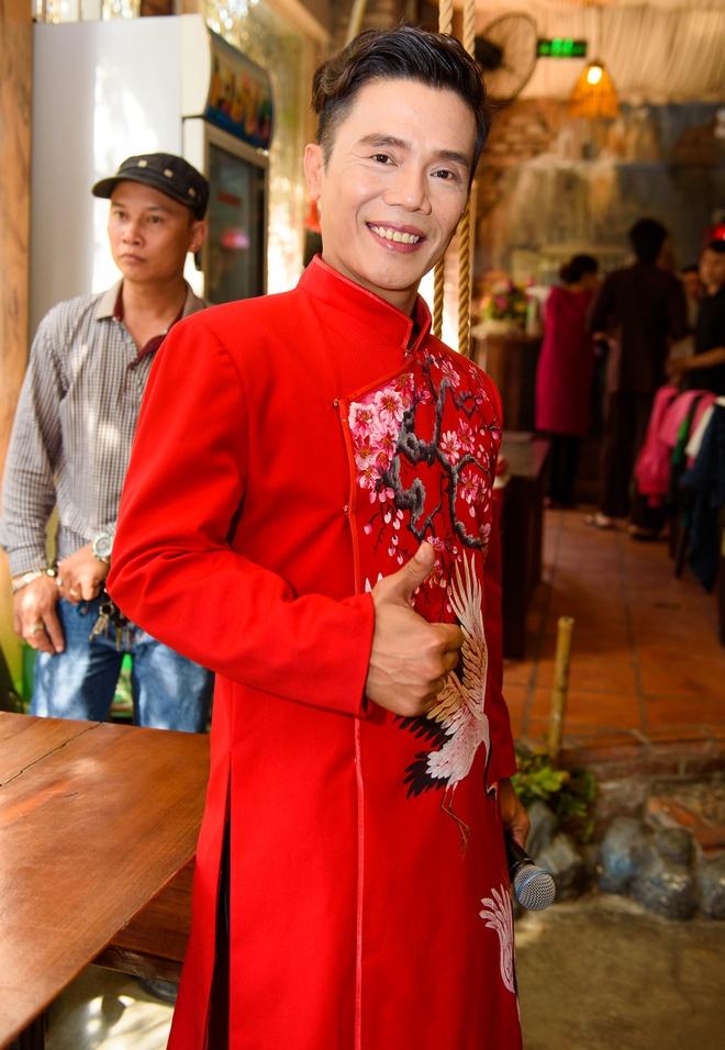 Phi Nhung ru nghe si Thai Chau lap nhom thi hat hinh anh 8