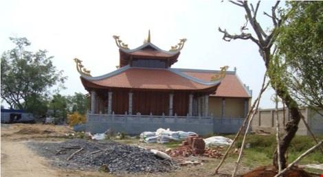 Hoai Linh xay cong trinh khong phep, bi phat 6,2 trieu dong hinh anh 2
