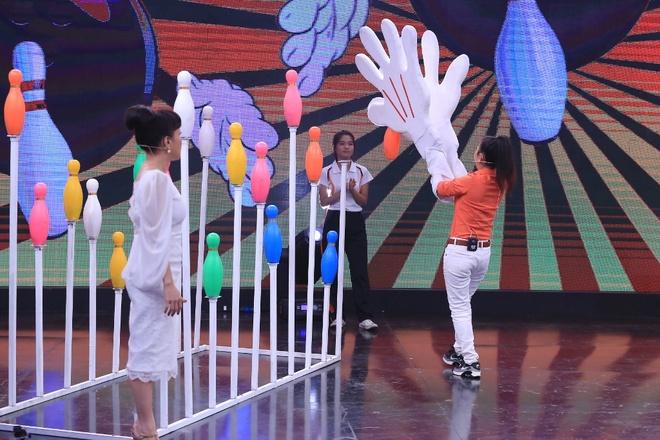 Kim Tu Long va vo that bai trong game show hinh anh 3