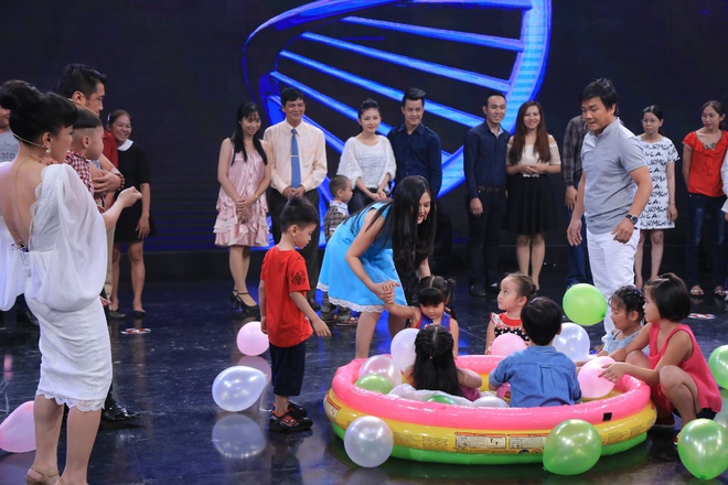 Kim Tu Long va vo that bai trong game show hinh anh 5