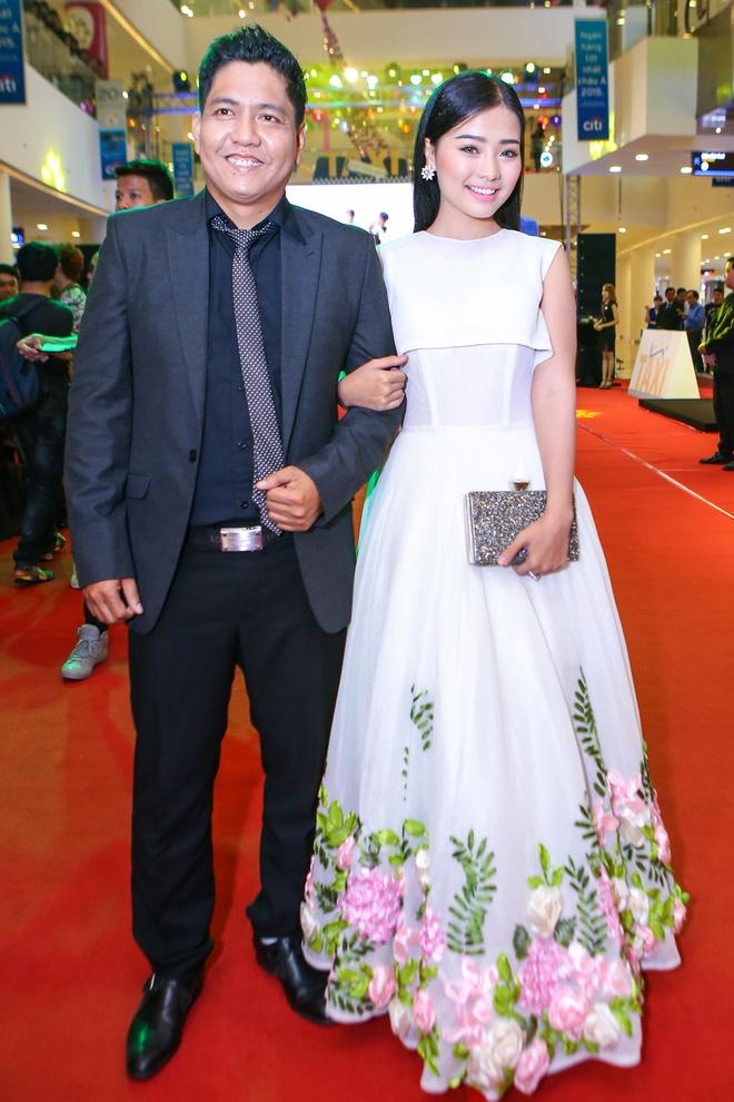 Truong Giang - Nha Phuong tinh tu ra mat phim hinh anh 9