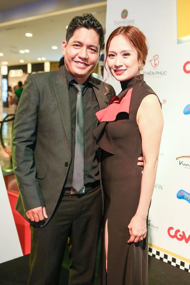 Truong Giang - Nha Phuong tinh tu ra mat phim hinh anh 5