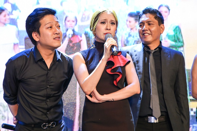 Truong Giang - Nha Phuong tinh tu ra mat phim hinh anh 3