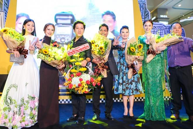 Truong Giang - Nha Phuong tinh tu ra mat phim hinh anh 4