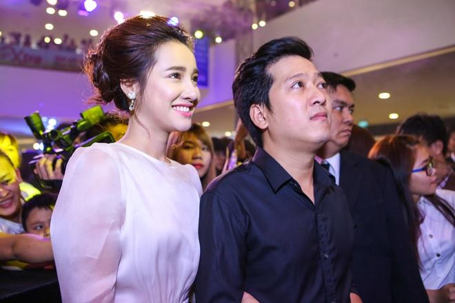 Truong Giang - Nha Phuong tinh tu ra mat phim hinh anh 1