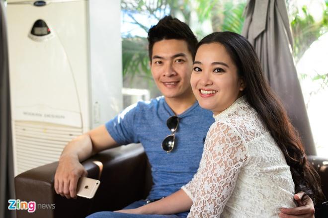 MC Hong Phuong: 'Ban dau toi nghi chong minh dong tinh' hinh anh 1
