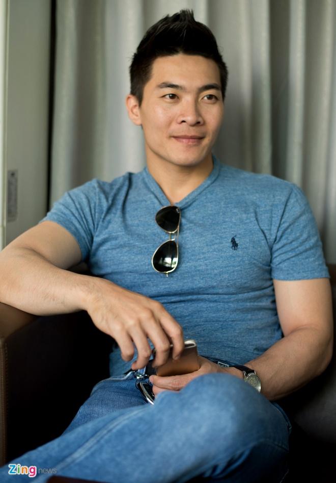 MC Hong Phuong: 'Ban dau toi nghi chong minh dong tinh' hinh anh 4