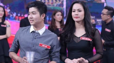 Chong Nhat Kim Anh goi Viet Huong la nguoi dan ba 'doc ac' hinh anh