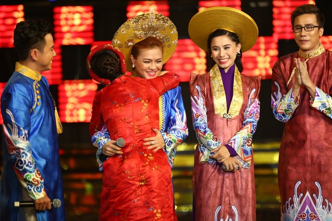 Hoai Linh khong muon the he sau ru con bang 'Vo nguoi ta' hinh anh 5