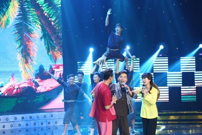 Hoai Linh khong muon the he sau ru con bang 'Vo nguoi ta' hinh anh 8