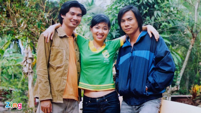 Tiet Cuong: 'Chu Chau Hue tao ra ngoi sao phim truyen hinh' hinh anh 2