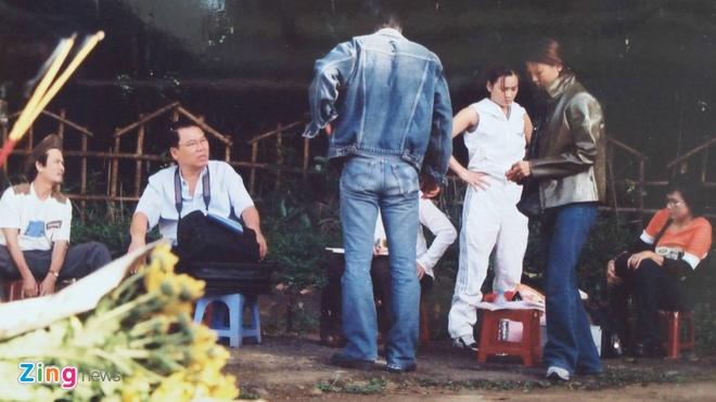 Tiet Cuong: 'Chu Chau Hue tao ra ngoi sao phim truyen hinh' hinh anh 3