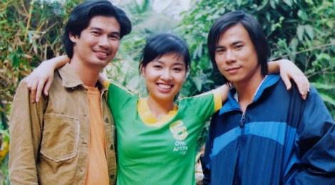Tiet Cuong: 'Chu Chau Hue tao ra ngoi sao phim truyen hinh' hinh anh