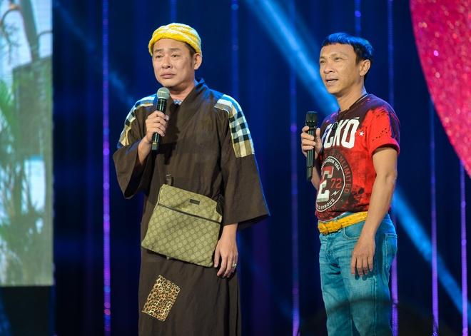 Phi Nhung hat khong lay cat-xe, ung ho them 10 trieu dong hinh anh 11