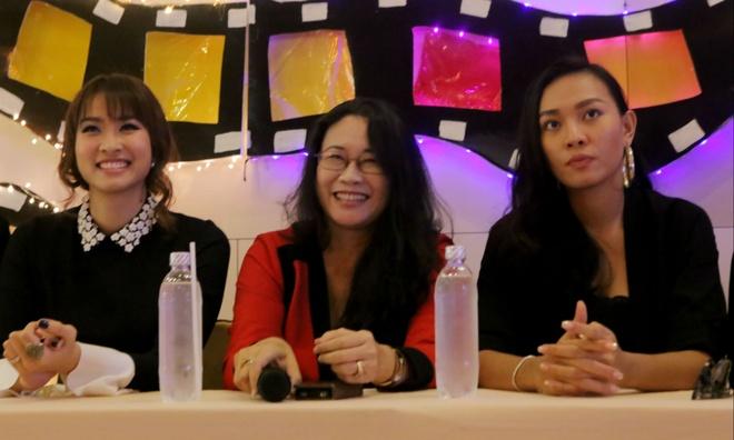 Phim cua Vuong Thu Phuong co nguy co bi day khoi rap hinh anh 2