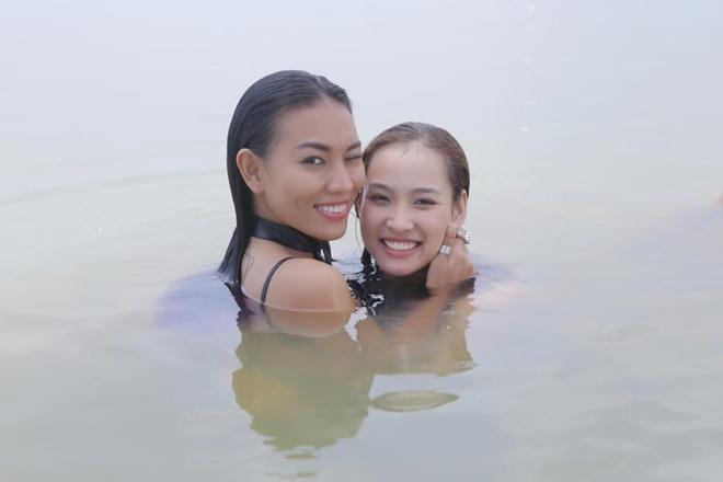 Phim cua Vuong Thu Phuong co nguy co bi day khoi rap hinh anh 1