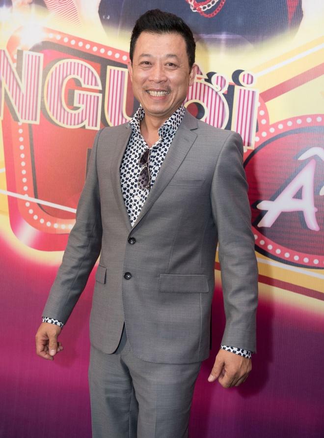 Van Son, Hong Dao thay Hoai Linh – Viet Huong o Nguoi bi an hinh anh 2