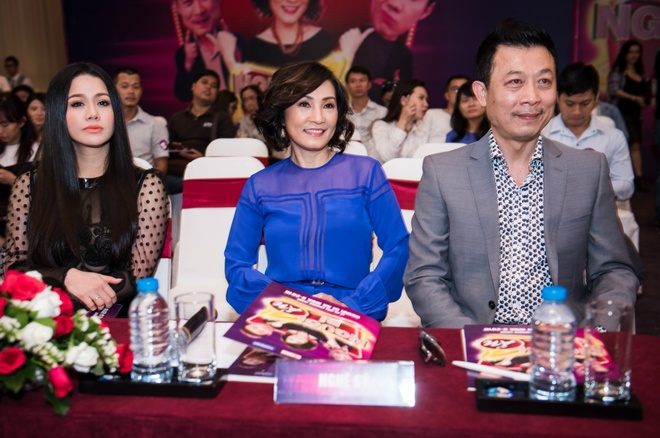 Van Son, Hong Dao thay Hoai Linh – Viet Huong o Nguoi bi an hinh anh 3