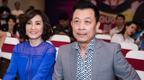 Van Son, Hong Dao thay Hoai Linh – Viet Huong o Nguoi bi an hinh anh
