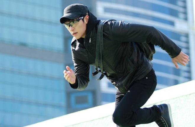 Ji Chang Wook am tham bao ve Park Min Young hinh anh 2
