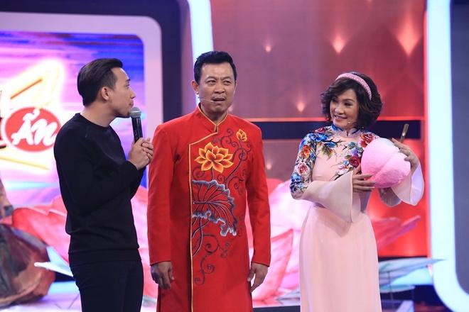 Ly Nha Ky than thiet Quyen Linh,  Ly Nha Ky than mat voi Quyen Linh anh 8