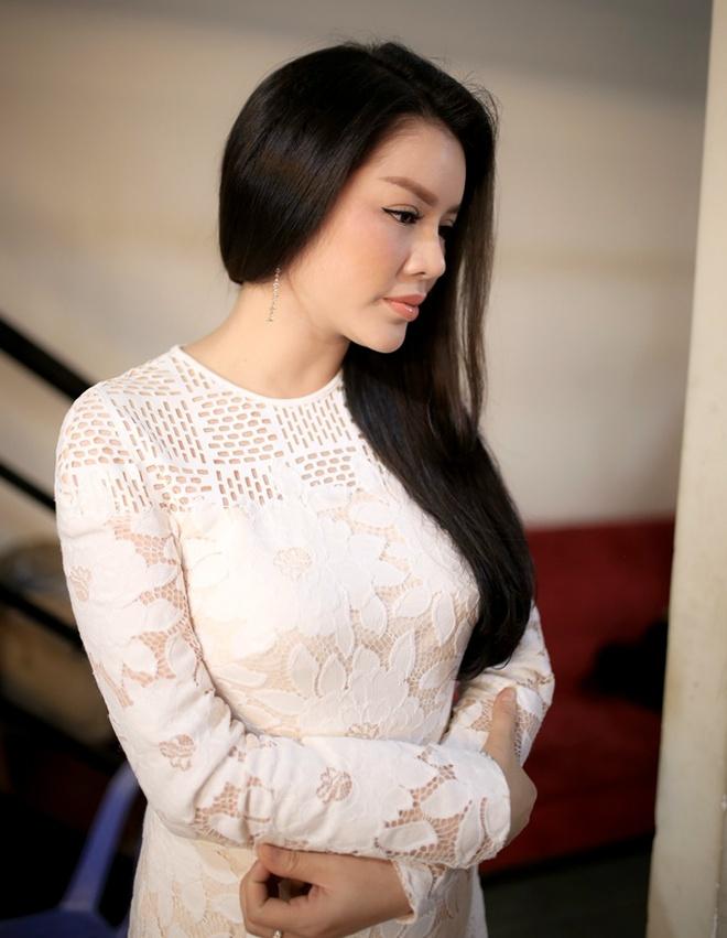 Ly Nha Ky than thiet Quyen Linh,  Ly Nha Ky than mat voi Quyen Linh anh 4