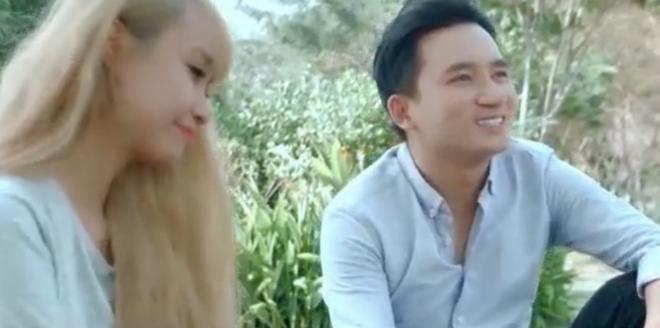 Phim ngan cua Phan Manh Quynh danh bai Ai Phuong tren BXH hinh anh