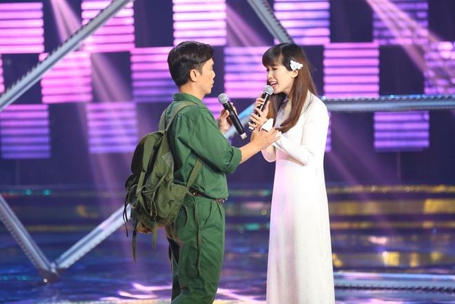 Hoai Linh khong hai long doi cua Van Quang Long, Uyen Trang hinh anh 9