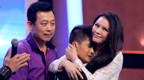 Ly Nha Ky hao phong tang 50 trieu dong cho Nguoi bi an hinh anh