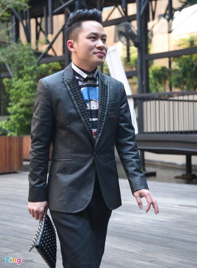 Giam khao X-Factor khong co kim cuong chieu du thi sinh hinh anh 2