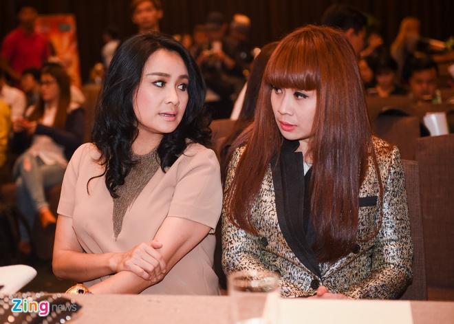 Giam khao X-Factor khong co kim cuong chieu du thi sinh hinh anh 5