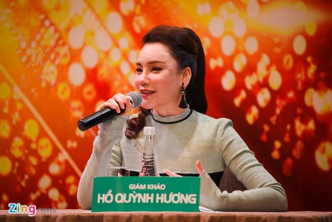 Giam khao X-Factor khong co kim cuong chieu du thi sinh hinh anh 8