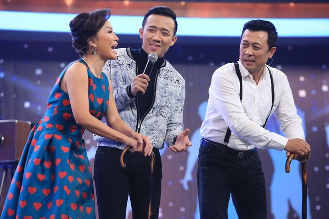 Hong Dao cuong hon Van Son trong Nguoi bi an hinh anh 2